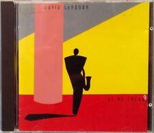 David Sanborn - As We Speak (CD) Made in Germany