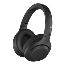 Sony Wh-Xb900N Extra Bass Wireless Noise Cancelling Headphones (Black)