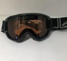 Smith Snowboarding Goggles / Ski Color Black