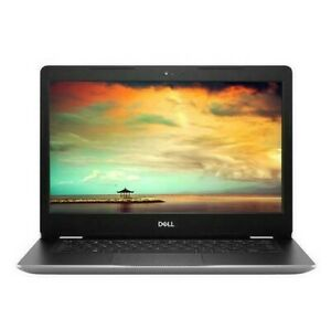 "Dell Inspiron 14-3493 14"" Laptop Core i3-1005G1 4GB 128GB SSD W10, DMR8C"