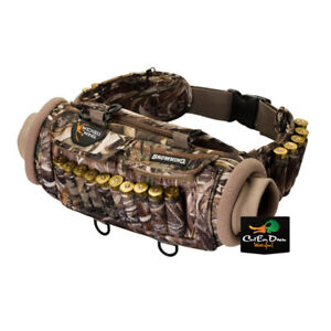 NEW BROWNING WICKED WING INSULATED HANDWARMER - REALTREE MAX-5 CAMO