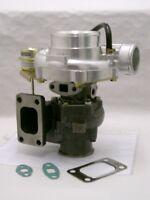 Burstflow Turbolader BT WGT30 AR 70 bis 368 Kw 500 PS V Band mit WG universal