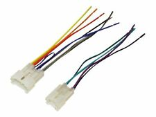 s l225 scosche car audio & video wire harnesses for toyota ebay Toyota Wiring Harness Diagram at aneh.co