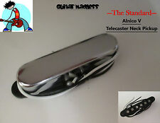 "G.M. Tele ""The Standard"" Neck Pickup for Fender Telecaster® Alnico V"