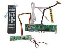 HDMI USB AV VGA ATV LCD Controller Board LVDS Kit for LTM230HT10 4Pin 1920x1080