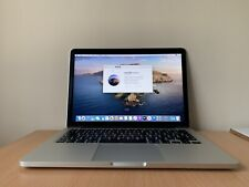 "More details for apple macbook pro retina 13.3"" 2014 intel core i5 8gb ram 256gb ssd"