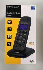 Emerson EM7000 - Expandable Digital Cordless Phone Handset DECT 6.0