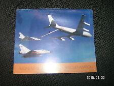 Catalogue Avions Marcel Dassault Breguet Aviation en Anglais & Français