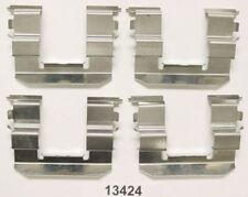 Disc Brake Hardware Kit-Hardware Kit Better Brake 13424