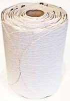 "6"" Sanding Disc Grit 40 - 1200 PSA Self Adhesive Stick On Sandpaper"