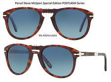 Persol PO0714SM Steve McQueen Special Edition Series Polarized (Multiple Colors)