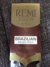"Sleek Remi Touch Keratin Human Hair Bargain  10"" Col: 1B"