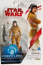 Star Wars Resistance Tech Rose New Force Link Figure The Last Jedi Collection