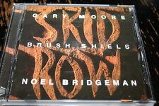 SKID ROW Gary Moore Brush Shiels Noel Bridgeman !!! MUSSS RAREE SNAPPER