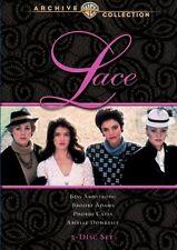 LACE I (2 disc) (1984 Phoebe Cates) -  Region Free DVD - Sealed