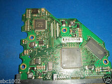 SEAGATE BARRACUDA ST3160023AS 160GB SATA PCB BOARD ONLY FW: 8.12 100336321 M