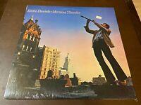 Eddie Daniels~~Morning Thunder~~SHRINK~VG++/VG++Jazz Funk Smooth LP