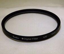 Kenko Digital UV Haze Protection 72mm Filter Japan    - Free Shipping Worldwide