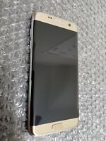 Fair Samsung Galaxy S7 Edge G935A G935V LCD Digitizer Frame - Gold