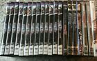 Lot+of+20+Gundam+DVDs+SEED+Destiny+-+Final+Plus+0080+Ms+Igloo+Mobile+Suit+Anime