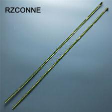 2pc LED Strip For LG 60'' V15 ART3 UD REV 1.0 1 R+L TYPE 6916L-2275A 6916L-2276A