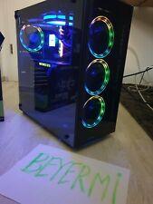 High End Gaming PC I9 9900k GTX Titan 12 GB VRAM mit Wasserkühlung