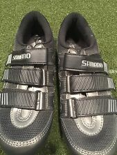 Shimano  cycling shoes Size 6 Euro 39 Sh- Ra80