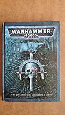 Warhammer 40,000   Hardback Book (2004)