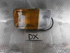Plastica fanalino anteriore sx bicolore Fiat 619