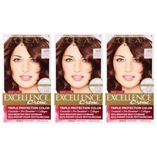 L'Oréal Paris Excellence Créme Permanent Hair Color
