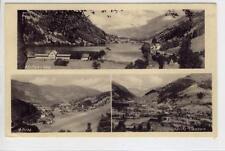 AK Afritzer See, Afritz,  Afritz-Gassen, Mehrbildkarte1944