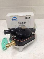 Sierra Fuel Pump 18-7352
