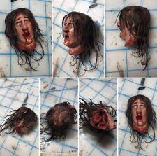 1/6 Custom Severed Head Horror Myers