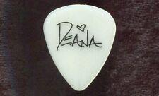 Deana Carter 1995 Shave Tour Guitar Pick! custom concert stage Pick