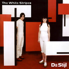 The White Stripes DE STIJL +MP3s 180g THIRD MAN RECORDS Remastered NEW VINYL LP
