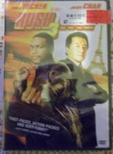 Rush Hour 3 (DVD, 2007, O-Sleeve)