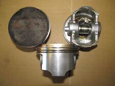 ZX12 R 2001-2005 ZX 20 ABA MOTOR KOLBEN KOLBENRINGE PISTON ENGINE