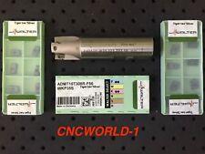 30 Pcs Walter ADMT 10T308R-F56 WKP35S , 3 Box + D25 F4042R.W25.025.Z03.10