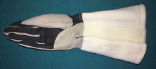 Fencing glove for display or prop usage - cannot be used for fencing