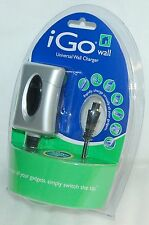 NEW iGo Universal Wall Charger Home AC Adapter Travel System cell phone GPS 5w