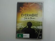 Evermore Into The Ocean : The Story So Far 97 - 05 Australian Import DVD