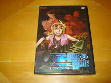 Tide-Line Blue - Vol. 1 (Anime DVD, 2007, New)