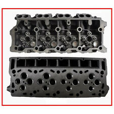 Cylinder Head Ford Diesel 6.0L With 20 mm Dowel hole