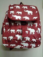 Delta Sigma Theta back pack