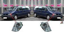 FOR FIAT ULYSSE 94-02 FRONT FENDER INDICATOR LAMP PAIR SET L&R