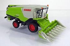 Wiking 038911 Claas Lexion 760 Mähdrescher mit Conspeed Maisvorsatz Scale 1/87