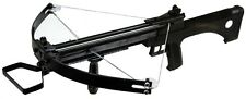 Dark Ops Archery 65lb Rifle Type Hunting Compound Crossbow with Accessories