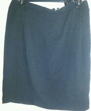 Kardashian Kollection womens textured A-Line mini skirt.NWT.$64.00.black .medium