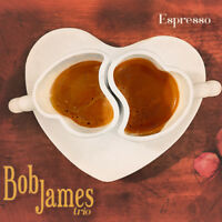 Bob James Trio - Espresso [New Vinyl LP] Bonus Tracks, Gatefold LP Jacket, 180 G