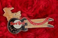 Hard Rock Cafe Pins NAGOYA 1st Anniversary DRAGON foo Parade fish lapel hat logo